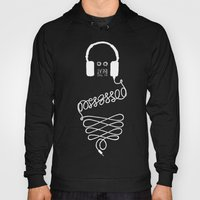 Possessed By The Beat (b… Hoody