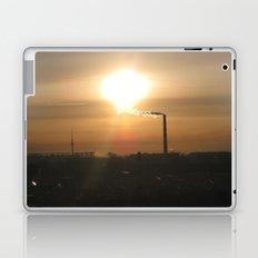 From my window(2) Laptop & iPad Skin