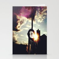 Dreamshade Stationery Cards