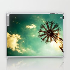 Catch The Wind Laptop & iPad Skin