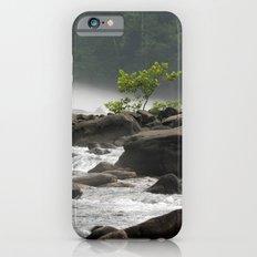 Summer Gauley River Fog iPhone 6 Slim Case