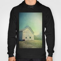 Country Morning Hoody