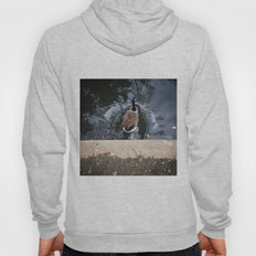 Try To Dive In Without A… Hoody