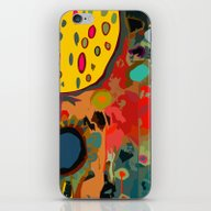 La Vie iPhone & iPod Skin
