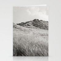 Landscape Of My Memory Stationery Cards