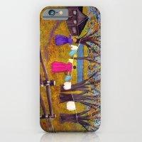 Wash day iPhone 6 Slim Case