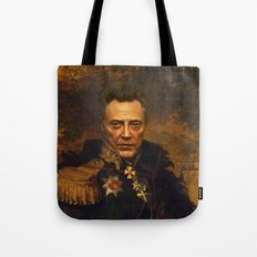 Christopher Walken - Rep… Tote Bag