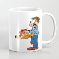 Barfield Mug