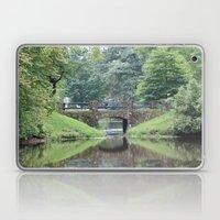 Bridge Reflection Laptop & iPad Skin