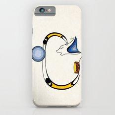 Supermoon Slim Case iPhone 6s