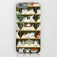 China Cabinet iPhone 6 Slim Case