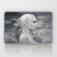 Daenerys (Game Of Throne… Laptop & iPad Skin