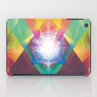 PRYSMIC ORBS II iPad Case