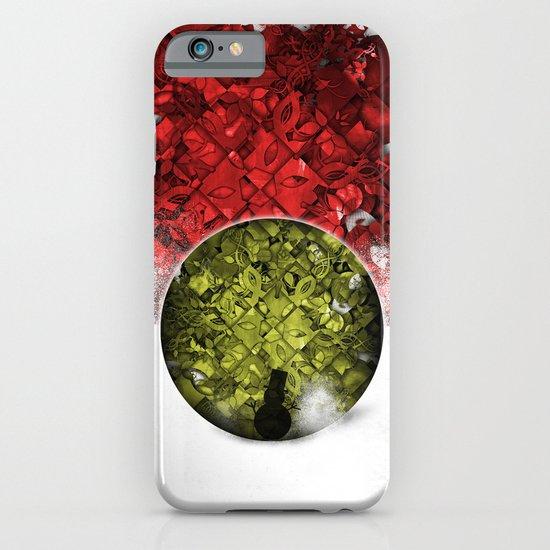 Christmas Spirit 3 of 4 iPhone & iPod Case