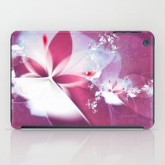 Flying Without Wings iPad Case