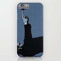 Kittappa Series - Blue iPhone 6 Slim Case