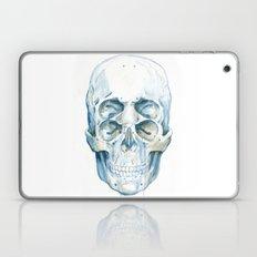 the 4i skull Laptop & iPad Skin