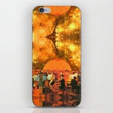 Rare Club iPhone & iPod Skin