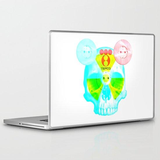Fukushima - mon amour 2013 Laptop & iPad Skin
