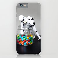 iPhone & iPod Case featuring Busted! by Fabian Gonzalez