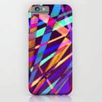 Color Splash iPhone 6 Slim Case