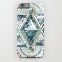 iPhone & iPod Case featuring Eyesosceles by Jorge Garza