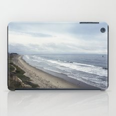 Central California  iPad Case