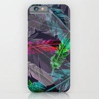 Wing iPhone 6 Slim Case
