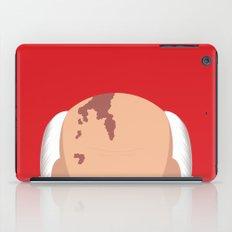 Gorbachev iPad Case