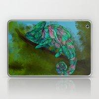 Chameleon Laptop & iPad Skin
