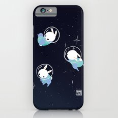 Space Bunnies iPhone 6s Slim Case