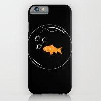 Fish Bowl iPhone 6 Slim Case