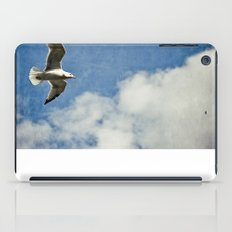 Seagull iPad Case