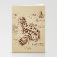 Moment Catcher Stationery Cards