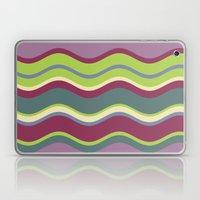 Lavender Shores Laptop & iPad Skin