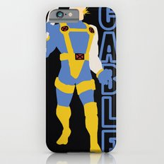 Cable iPhone 6 Slim Case