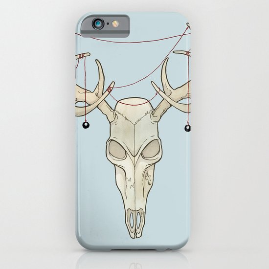 After the Winter iPhone & iPod Case