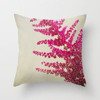 It's Only Momentary Throw Pillow