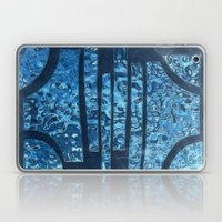 Water Reflecting In A Br… Laptop & iPad Skin