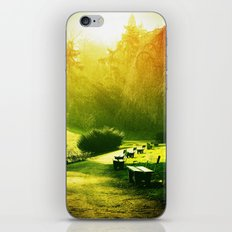 Chimera iPhone & iPod Skin