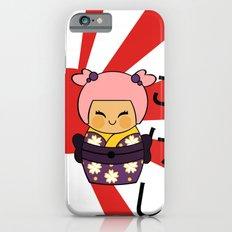 Kokeshi Ayame  iPhone 6s Slim Case