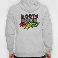 Roots Rock Reggae Hoody