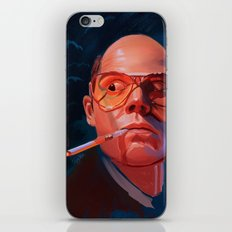 Fear & Loathing iPhone & iPod Skin