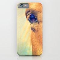 Horse Dreaming iPhone 6 Slim Case