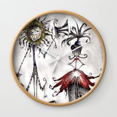 Ghost with the Most Wall Clock