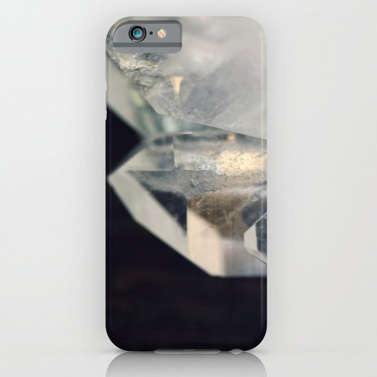Crystal and Clear iPhone & iPod Case