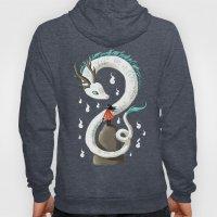 Dragon Spirit Hoody