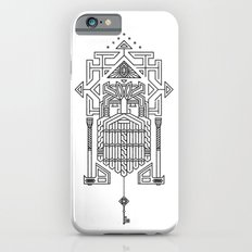 King under the mountain iPhone 6 Slim Case