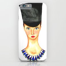 Soldier Girl iPhone 6s Slim Case