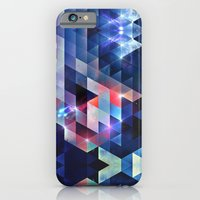 iPhone & iPod Case featuring sydd vyww by Spires